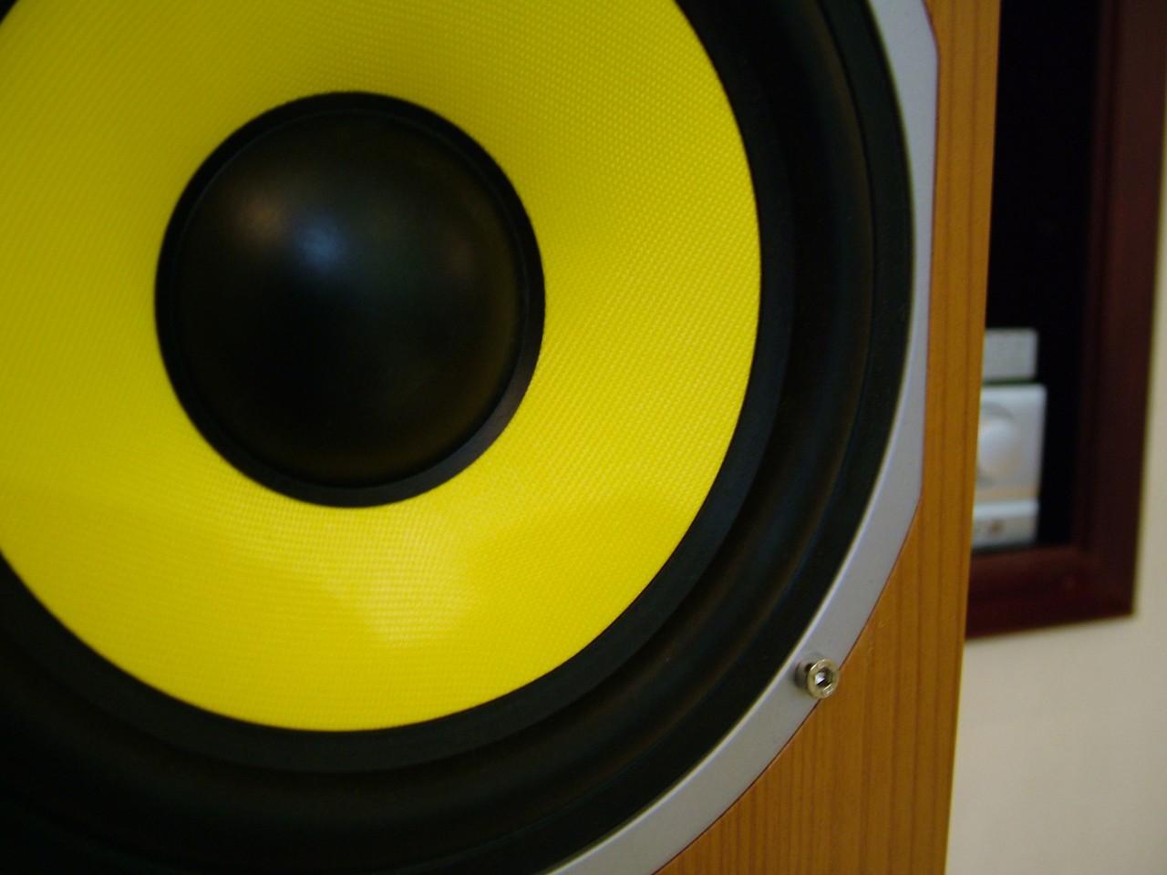 Jak dobrać wzmacniacz do naszych głośników?